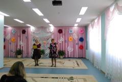 День рождения детского сада 2017